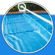 Leisure time pool care our time is your leisure time for Easy care pool products